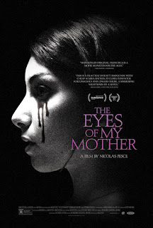The Eyes of My Mother - Poster & Trailer
