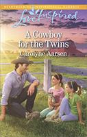 https://www.amazon.com/Cowboy-Twins-Cowboys-Cedar-Ridge-ebook/dp/B073P6RZM6