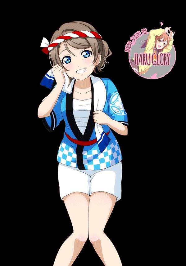 Watanabe You 123