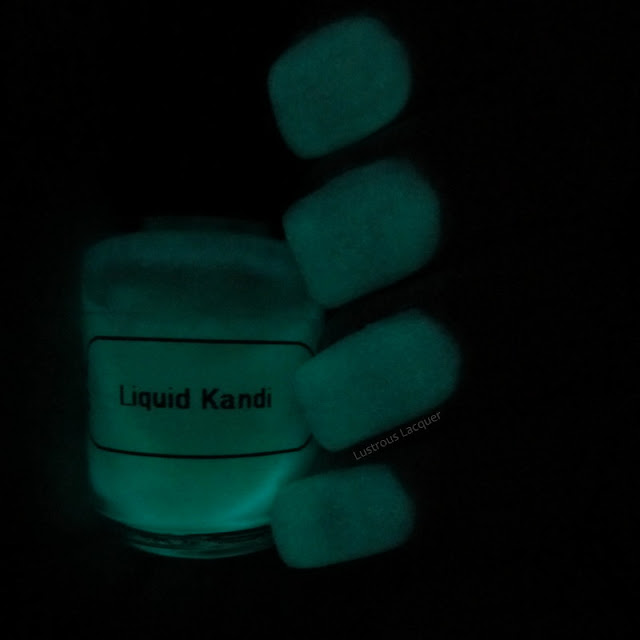 Glow-in-the-dark-nail-polish-The Summer-Glows-Collection