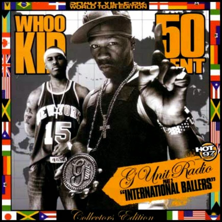 3m50: G-Unit Radio 1-25 Discography 3m50