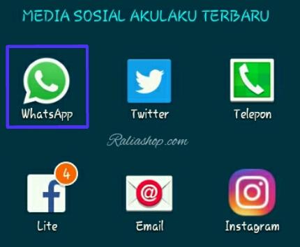 Awas Nomor Whatsapp Akulaku Terbaru 2020 No Cs Keluhan