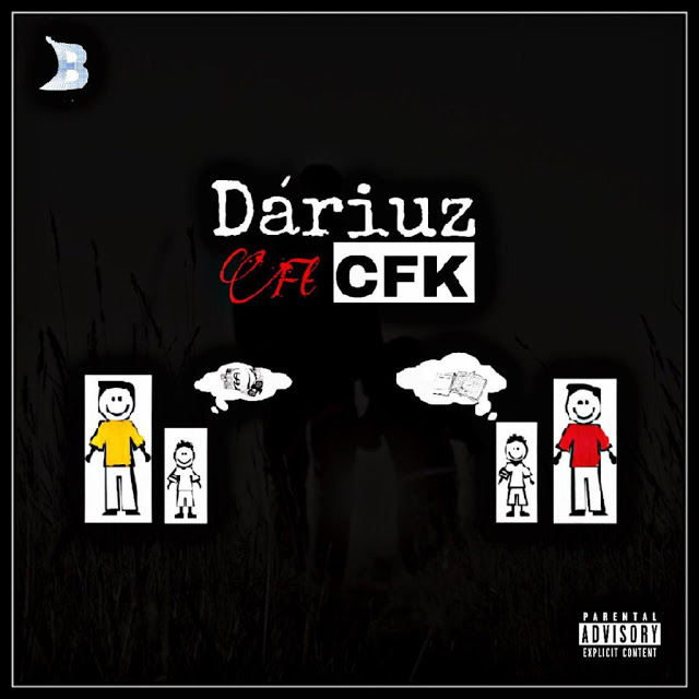 Eric Dariuz Feat. CFK - Pai Pobre, Filho Rico
