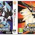 Pokémon Ultra-Soleil et Pokémon Ultra-Lune - De nouveaux éléments sont annoncés