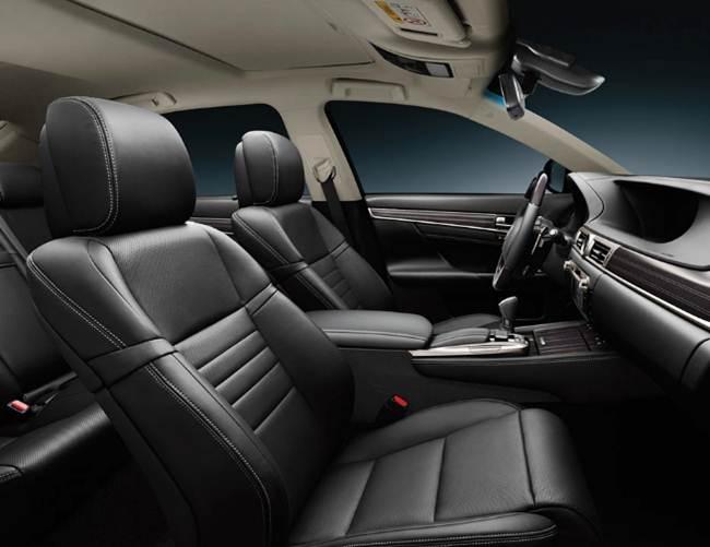 2017 Lexus Gs 450h Review