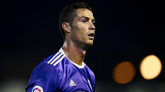Ancelotti tips Ronaldo to play at highest level for 'three or four years'