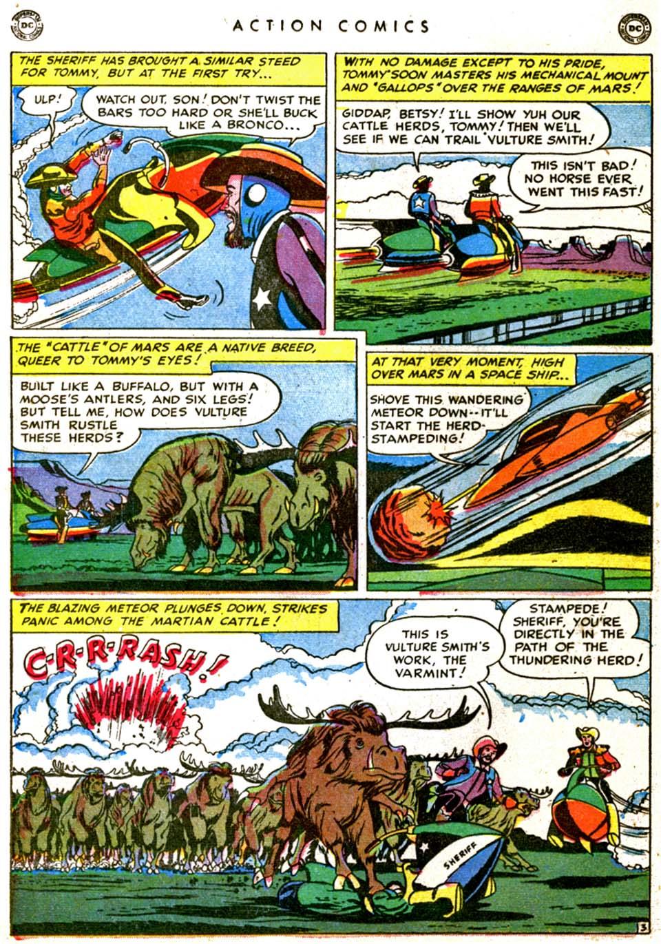 Action Comics (1938) 139 Page 17