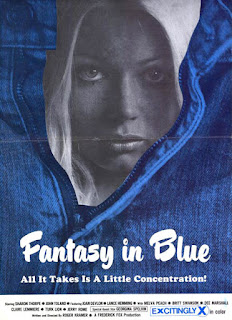 Fantasy in Blue (1975)