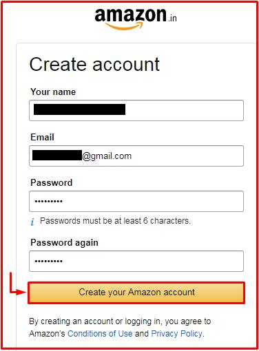 अमेज़न (Amazon) से पैसे कमाए, फार्मूला लाखो रुपये कमाने का