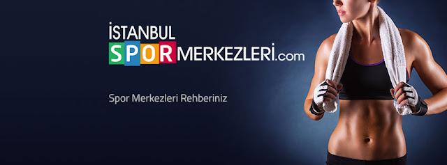 İstanbul Spor Salonları
