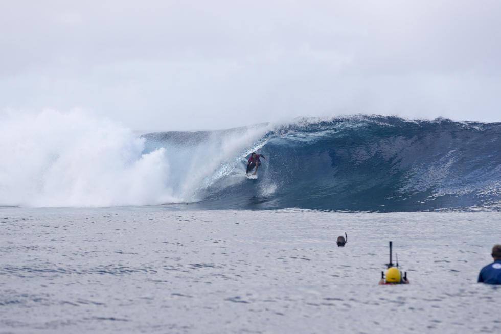 12 Jordy Smith Billabong Pro Tahiti foto WSL Kelly Cestari