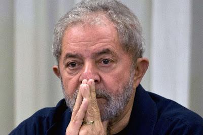 Sérgio Moro aceita denúncia contra Lula, dona Marisa e mais seis pessoas