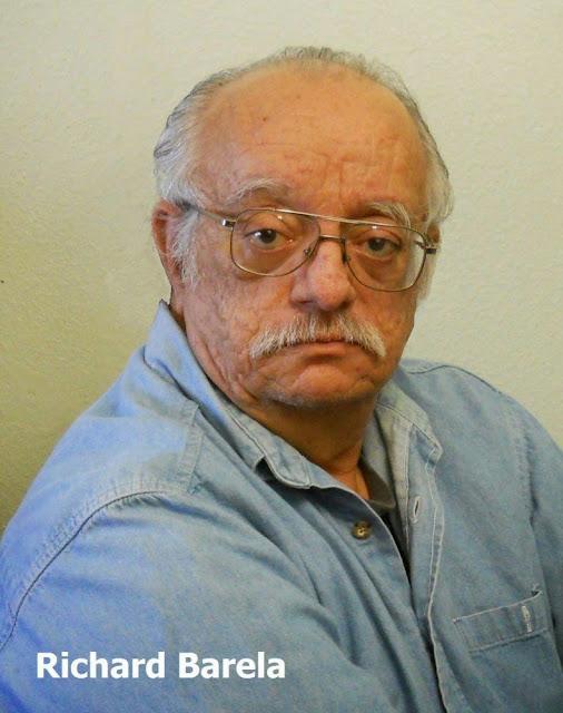 Richard Barela