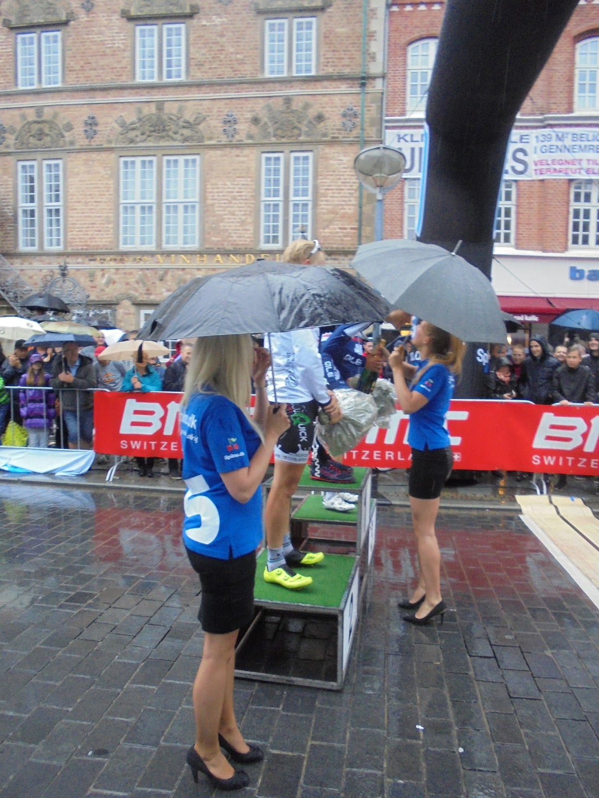 dansker vinder marathon
