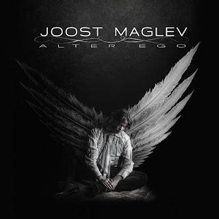 Joost Maglev Alter Ego