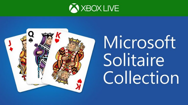 Microsoft's Solitaire Collection