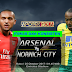 Prediksi Pertandingan - Arsenal vs Norwich City 25 Oktober 2017 Piala Liga