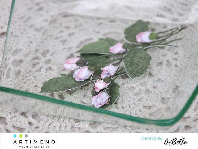 foto kurs na pąki róż