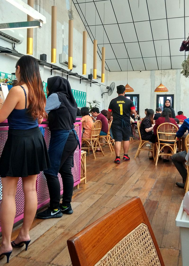 how to get to petaling street from pel klang