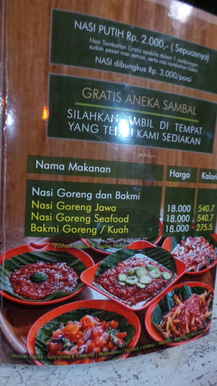 Tempat Makan Di Jombang Paling Enak