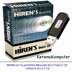 flashdisk hirens