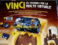 Logo Vinci ogni giorno 10 occhiali per la realtà virtuale
