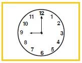 Soal Latihan Matematika Kelas 1 SD Satuan Panjang dan Satuan Waktu Uraian