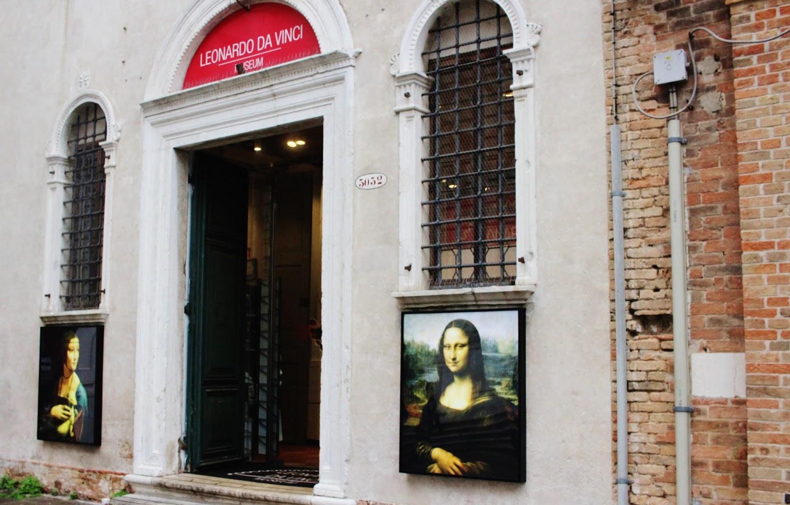 museos venecia italia