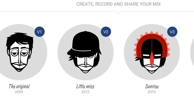 Gimme A Beat Discover The Awesomeness Of Incredibox