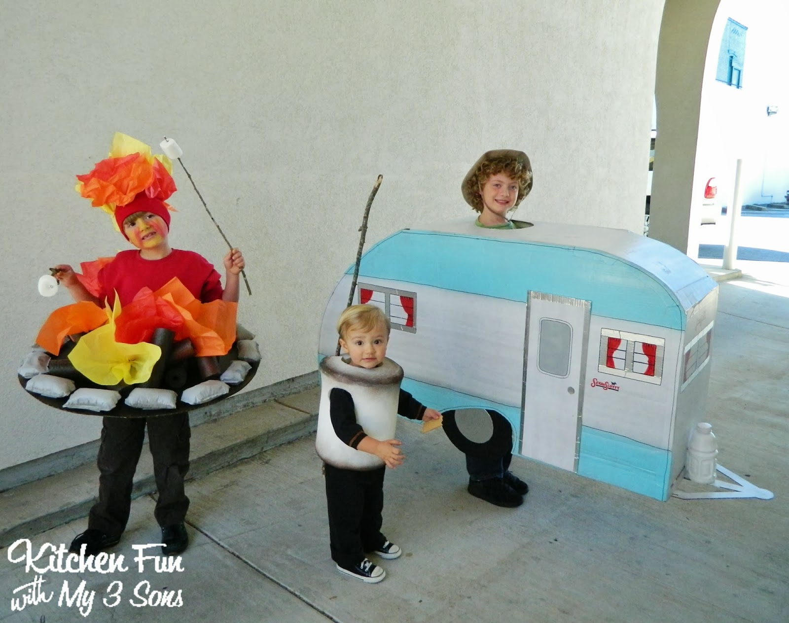 Halloween Costumes For 3 Kids.Over 40 Of The Best Homemade Halloween Costumes For Babies