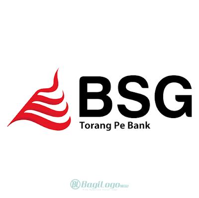 Bank BSG Logo Vector