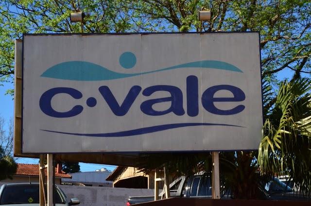 Dia de negócios C. Vale em Roncador