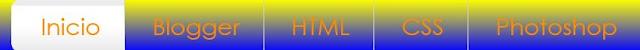 Degradado lineal 2 colores to top