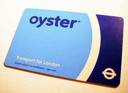 Oyster-transport-londra-tube-metro