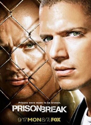 Resultado de imagen para Prison Break (2005)