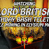 Watching Lord British's Birthday Bash Telethon While Mining In Elysium Mines 🎮 Shroud Of The Avatar