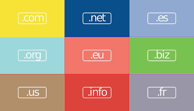 Website Untuk Memilih Nama Domain