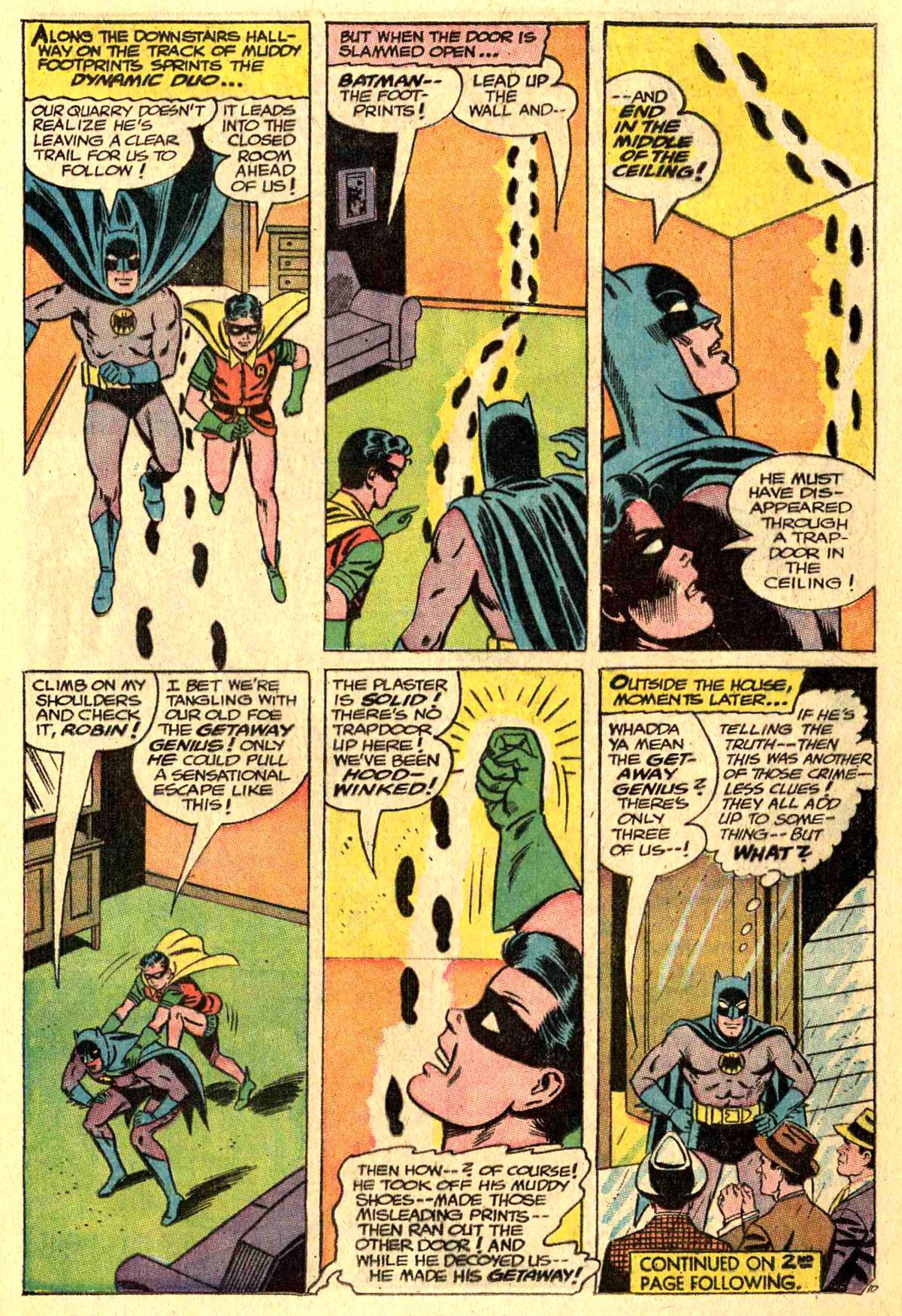 Detective Comics (1937) 364 Page 12
