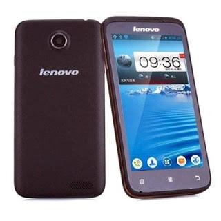 Rom Firmware Original Lenovo A398T Plus Android 4.1 KitKat