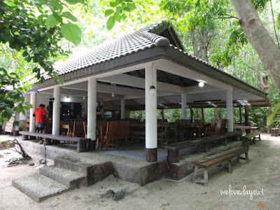 This brings us to our final business office of our Krabi fun work solid unit of measurement vacation SingaporeTourismMap: Krabi Fun Family Holiday | Ko Hong Island | Paradise Island (Part 4)