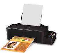 Specs Printer Epson L120