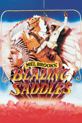 Blazing Saddles [1974] [30th Anniversary Special Edition] [Latino] [DVD9] [NTSC]