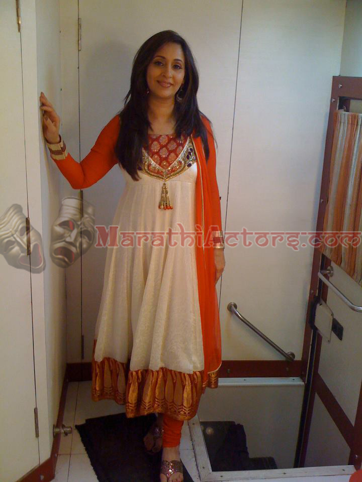 Sexy Images Of Ashvini Bhave 12