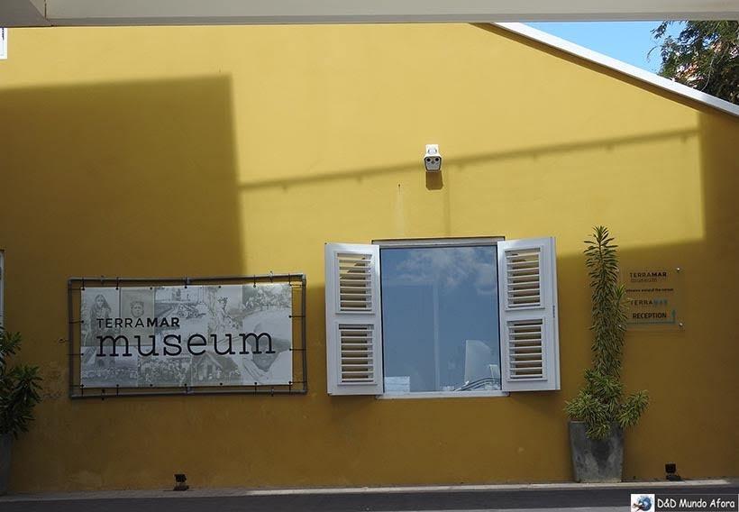 Terramar Museu - o que fazer em Bonaire