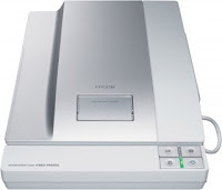 Epson Perfection V350 Photo Driver Download Windows, Mac, Linux