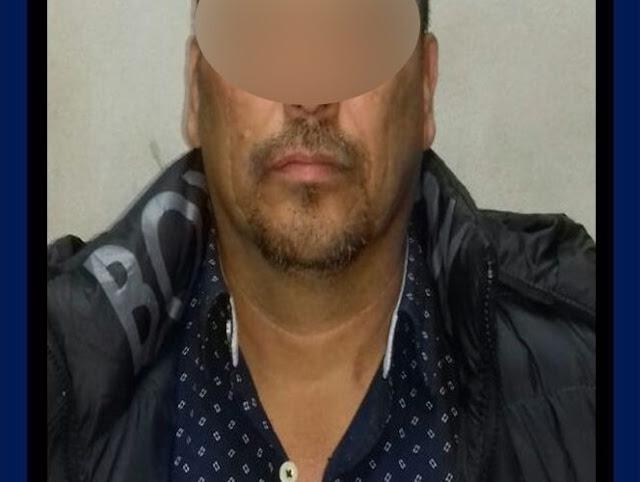 """Cae El Flaco sicario maton de Los """"Aquiles"""""""