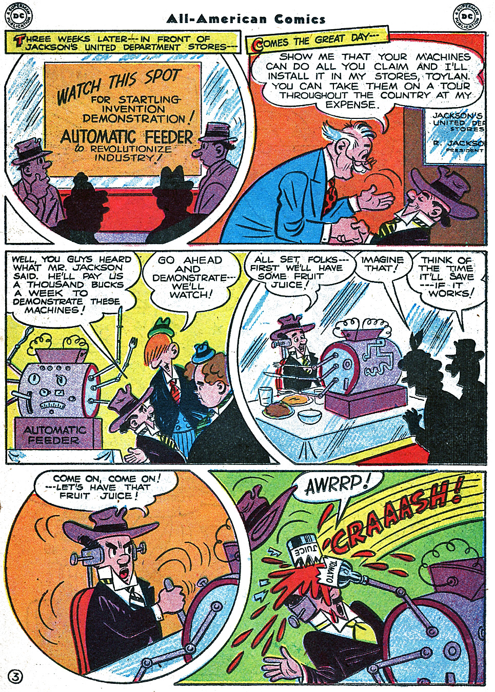 All-American Comics (1939) issue 81 - Page 27