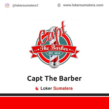 Lowongan Kerja Bireuen: Capt The Barber Mei 2021