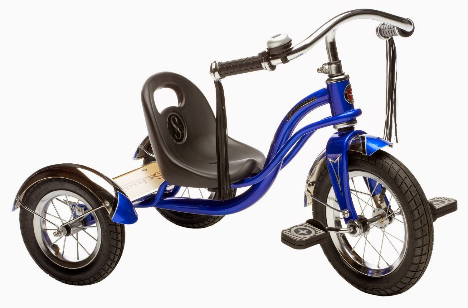 d184f48350e Schwinn Roadster Trike, blue, best kids tricycle, with low center of  gravity to. >>