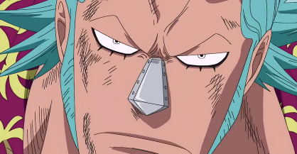 One Piece Episódio 284